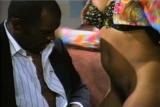 Sexy Ebony Champagne