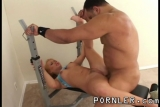 Katja Kassin Sex At The Gym