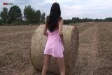 Eroberlin Yulia Bright In Farmers Daughter Piss